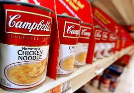 Campells soup
