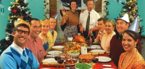 flatmate-christmas-dinner